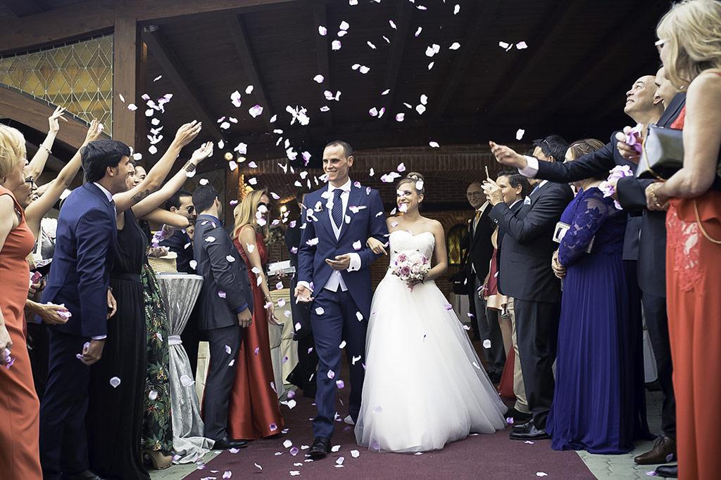 celebrar bodas civiles en Madrid
