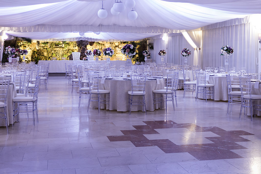 salones para celebrar bodas