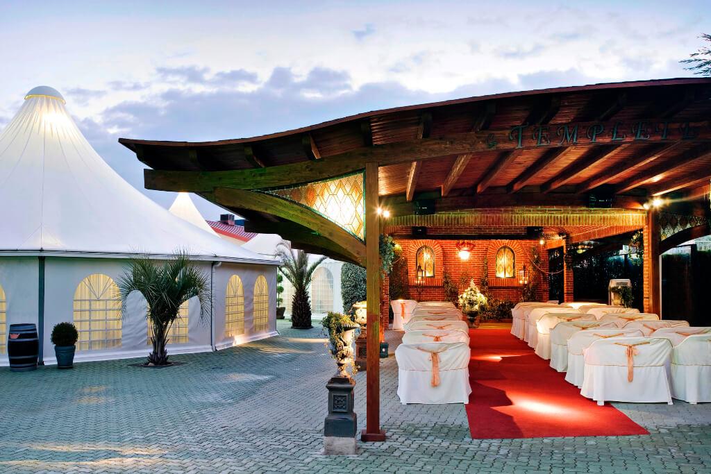 templete bodas