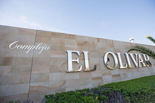 complejo El Olivar