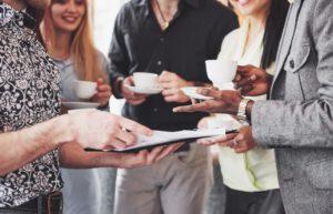Conviértete en un experto en organización de eventos empresariales