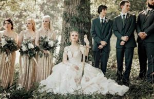 8 Ideas para celebrar bodas temáticas
