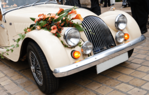 boda vintage