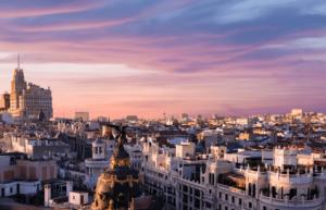 localizaciones en Madrid